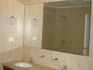 AOG Baños de estilo mediterráneo Granito Beige