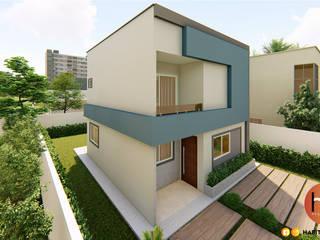 par Habitus Arquitetura Moderne
