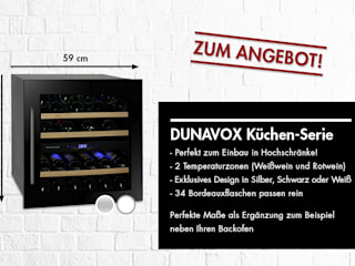 WeinWerk Klimascout KitchenElectronics