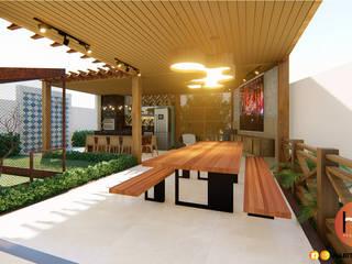 by Habitus Arquitetura