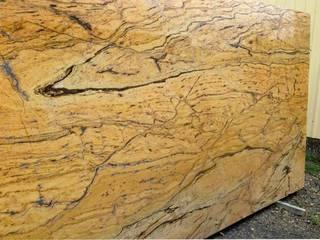 Bạn sẽ tìm thấy gì ở đá granite vàng da báo: hiện đại  by Công ty TNHH truyền thông nối việt, Hiện đại