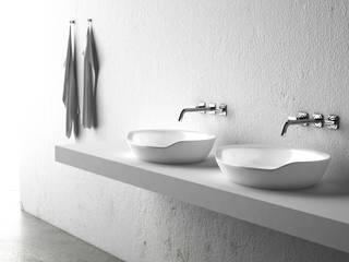 modern  oleh ZICCO GmbH - Waschbecken und Badewannen in Blankenfelde-Mahlow, Modern