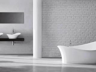 Salle de bain moderne par ZICCO GmbH - Waschbecken und Badewannen in Blankenfelde-Mahlow Moderne