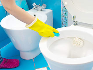 Bathroom Cleaning Services in Bangalore:   by techsquadteam
