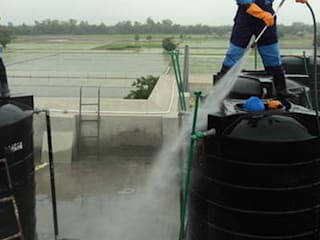 Water Tank Cleaning Services in Bangalore:   by techsquadteam