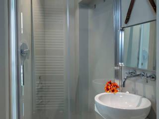 Soffici e Galgani Architetti 浴室