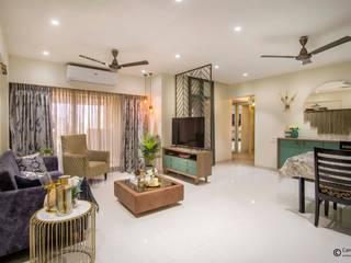 CanvasInc architecture   interiors Living room
