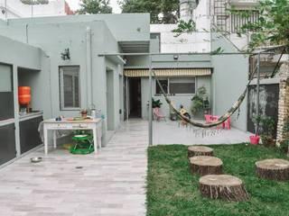 Reforma Casa NE de ERA - Estudio Rosarino de Arquitectura