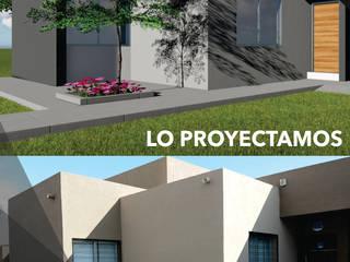 MOD-PREMIUM 1 02 105:  de estilo  por MOD CONSTRUCTORA SA