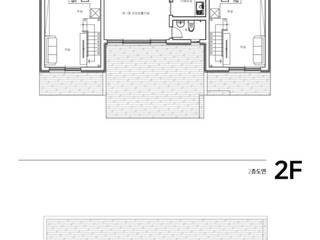 [제주도 귀덕리] 펜션형 전원주택 by 한글주택(주)