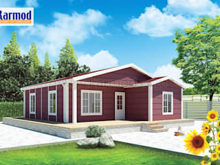 von KARMOD PREFABRICATED TECHNOLOGIES