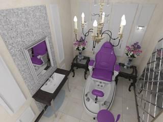 Салон красоты. от Студия Ольги Таракановой Классический