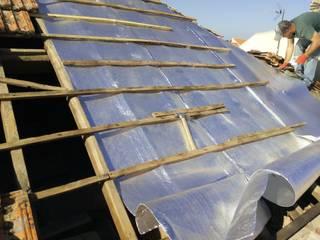 Impermeabilização de telhado:   por Dreamwood,