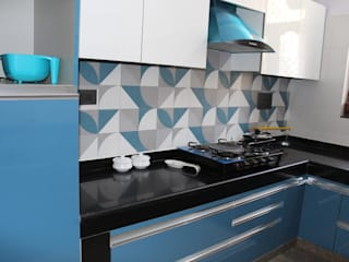 Design Tales 24 Kitchen units
