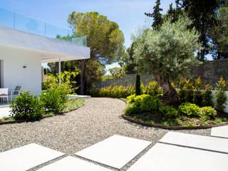 La Menara | Estudio de Paisajismo y Jardinería Halaman depan