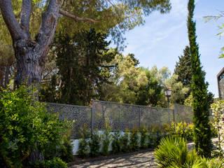 La Menara | Estudio de Paisajismo y Jardinería Taman Modern