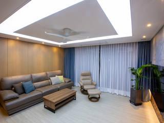 다빈710 Modern living room