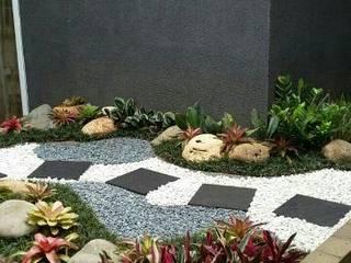 Jasa Pembuatan Taman Oleh Gardener Landscape Minimalis