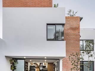 by BAC Barrio Arquitectura Ciudad