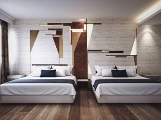 司創仁和匯鉅設計有限公司 Hotels