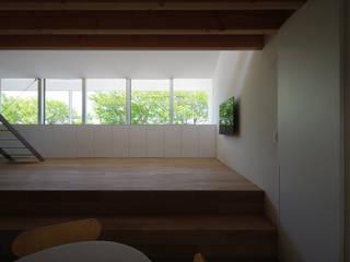 by 株式会社 空間建築-傳 Scandinavian