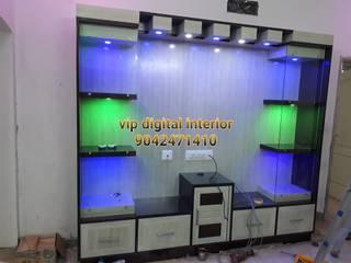 de estilo  por balabharathi pvc interior design