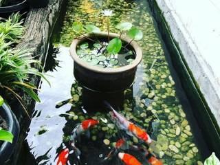 根據 Garden Style Surabaya