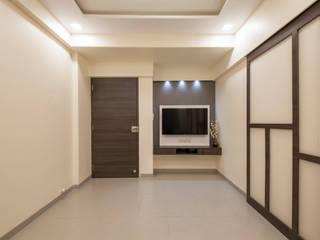 Rangwala Apartment by co_LAB Design Studio