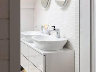 Bathroom by дизайнер Анна Кучукова