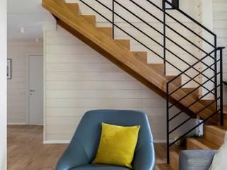 Stairs by дизайнер Анна Кучукова