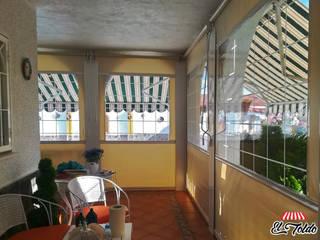 Windows by El Toldo