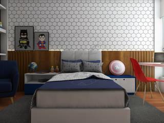 by NF Diseño de Interiores Сучасний