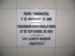 Corridor & hallway by Luis Barberis Arquitectos, Country