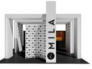 minimalist  by Luis Barberis Arquitectos, Minimalist
