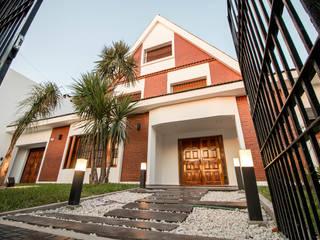 Luis Barberis Arquitectos Minimalist