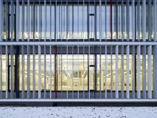 Helmholtz Diabetes Center München:   von HDR GmbH