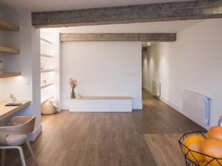 15oo2 puntodefuga ESTUDIO Salones de estilo minimalista