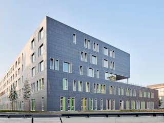 Hospitals by HDR GmbH
