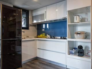 de 富亞室內裝修設計工程有限公司 Industrial Vidrio