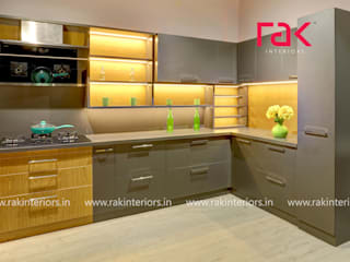 RAK Interiors KitchenCutlery, crockery & glassware