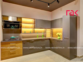 RAK Interiors KitchenCabinets & shelves