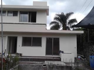 casa Kloster Casas minimalistas de coprefa Minimalista
