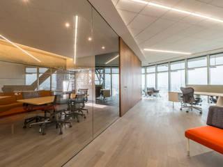 Showroom Torre Reforma de BASO Arquitectura