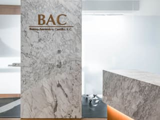 BAC de BASO Arquitectura