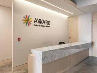 Aware:  de estilo  por BASO Arquitectura