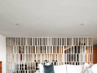 Tamarindos:  de estilo  por BASO Arquitectura
