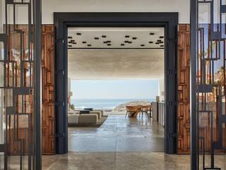 Viceroy Cabos:  de estilo  por BASO Arquitectura
