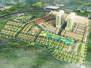 Mua bán nhà đất thị xã phú mỹ bởi Bán đất nền Đồng Nai Đồng quê