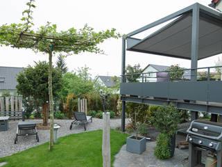 Garden by Markisen Zanker im Raum Stuttgart