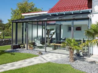 Conservatory by Markisen Zanker im Raum Stuttgart